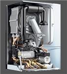 Funzionamento caldaia a condensazione